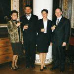 1999Staatsexamen von Julia und Tobias, Heidelberg