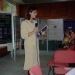 2002Vorstellung der Doktorarbeit auf dem ORCA-Kongress in Finnland